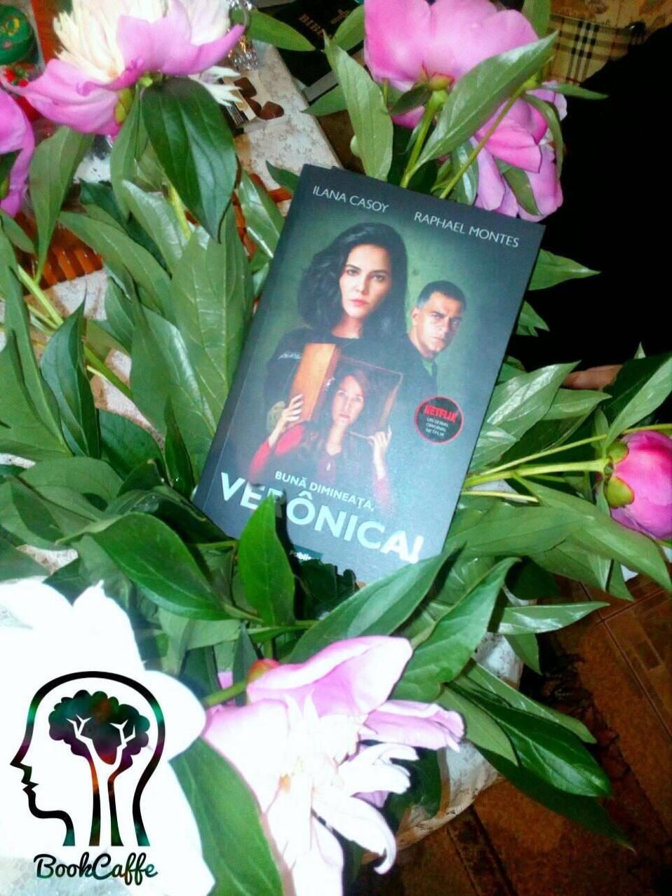 Bună dimineața, Verônica!, Ilana Casoy&Raphael Montes